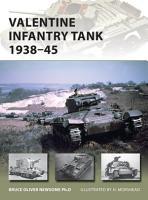 Valentine Infantry Tank 1938   45 PDF