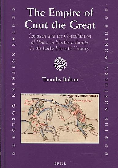The Empire of Cnut the Great PDF