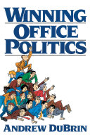Winning Office Politics