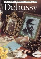 The Illustrated Lives of the Great Composers  Debussy PDF