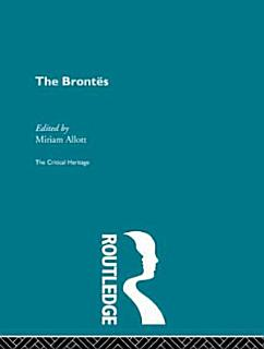 The Bront  s Book