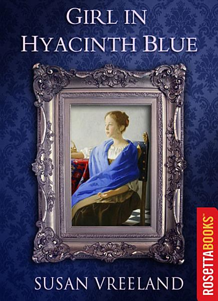 Download Girl in Hyacinth Blue Book