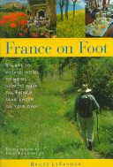 France On Foot Book PDF