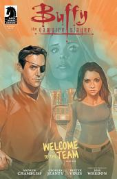 Buffy the Vampire Slayer: Season 9 #16