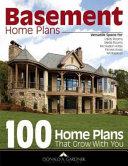 Basement Home Plans