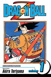 Dragon Ball Z, Vol. 1 (SJ Edition): The World's Greatest Team