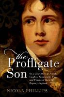 The Profligate Son PDF