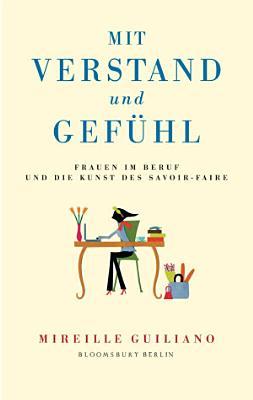 Mit Verstand und Gef  hl PDF