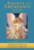 Angels of Abundance Oracle Cards PDF
