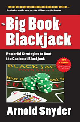 Big Book of Blackjack PDF