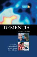 Dementia  4th Edition PDF