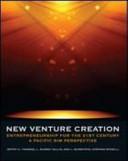 New Venture Creation PDF