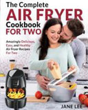 Air Fryer Cookbook For Two Book