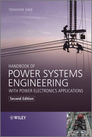 Handbook of Power Systems Engineering with Power Electronics Applications PDF