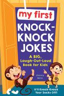 My First Knock-Knock Jokes