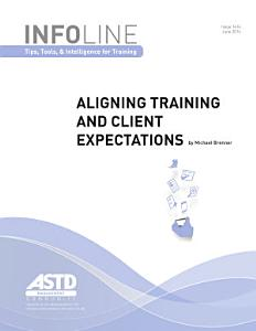 Aligning Training and Client Expectations PDF