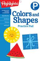 Preschool Colors and Shapes PDF