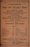 Download A Catalogue of      books      Book