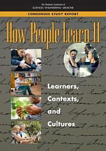 How People Learn II Book