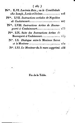 Le Moniteur Secret PDF