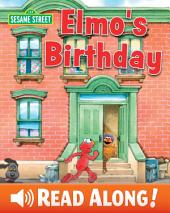 Elmo's Birthday