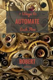 7 Ways to Automate Cash Flow