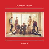 [드럼악보]Toy-블락비 (Block B): Blooming Period(2016.04)앨범에 수록된 드럼악보