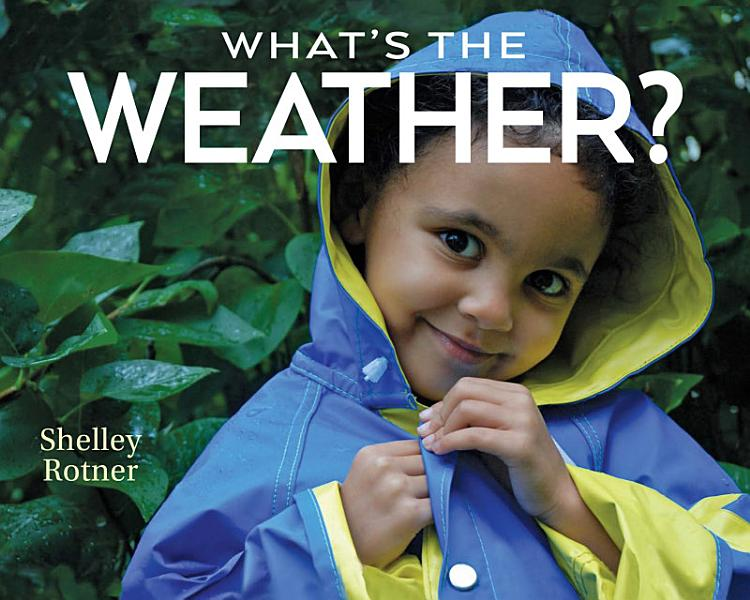 Download What s the Weather  Book