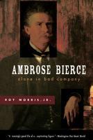 Ambrose Bierce PDF