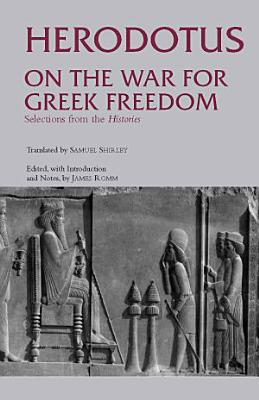 On the War for Greek Freedom
