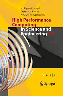 High Performance Computing in Science and Engineering   15