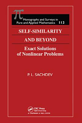 Self Similarity and Beyond