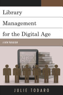 Library Management for the Digital Age PDF