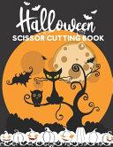 Halloween Scissor Cutting Book