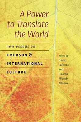 A Power to Translate the World PDF