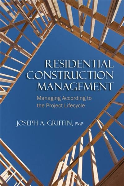 Residential Construction Management PDF