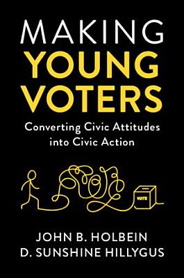 Making Young Voters