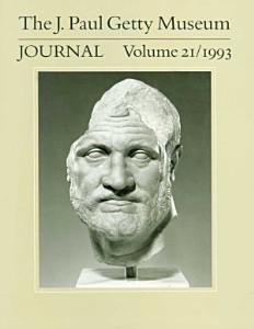 The J  Paul Getty Museum Journal PDF