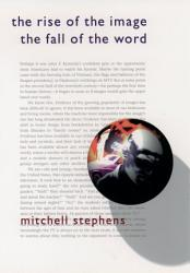 The Rise Of The Image The Fall Of The Word Book PDF