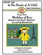 Madeline of Paris