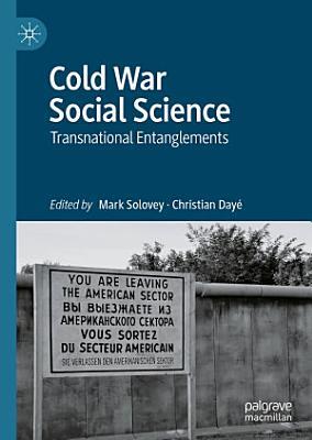 Cold War Social Science