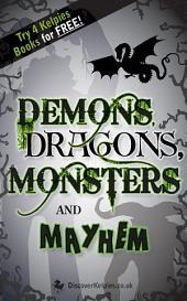 Demons, Dragons, Monsters and Mayhem