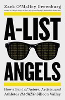 A List Angels PDF
