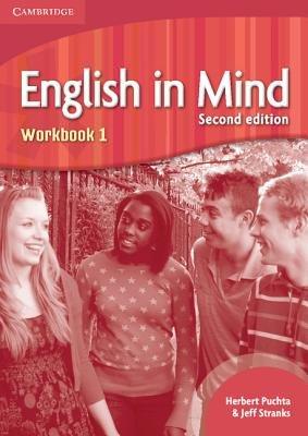 English in Mind Level 1 Workbook PDF