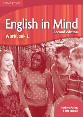 English in Mind Level 1 Workbook