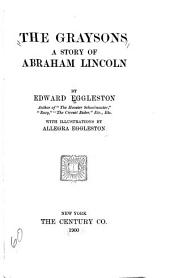 The Graysons: A Story of Abraham Lincoln