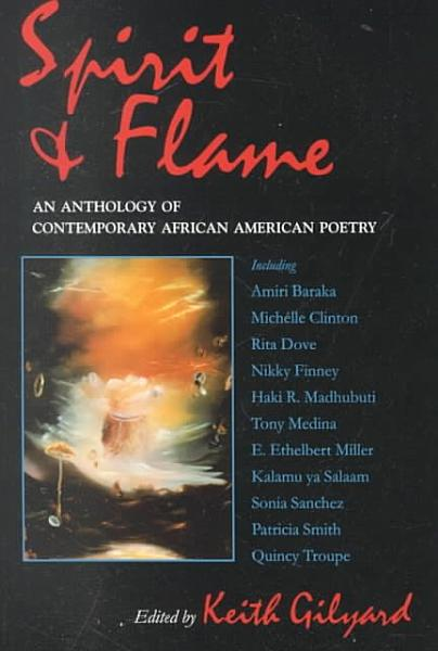 Download Spirit and Flame Book