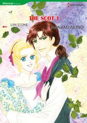 THE SCOT 1: Harlequin Comics
