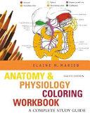 Anatomy   Physiology Coloring Workbook PDF
