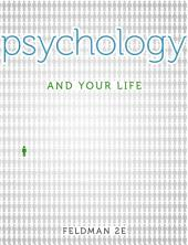 Psychology and Your Life: Second Edition